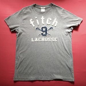 Abercrombie and Fitch boys t-shirt sz XL